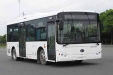 8.2米|12-31座江西纯电动城市客车(JXK6822BEV)