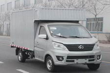 ����XXy�-yol_sc5027xxydda5长安厢式运输车价格