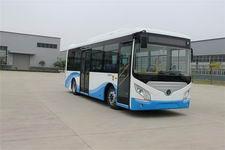 西虎牌QAC6850BEVG型纯电动城市客车