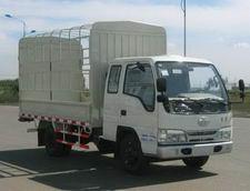 解放牌CA5041CCYK26L3R5E4B型仓栅式运输车