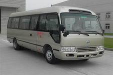 7米|10-19座悦西纯电动客车(ZJC6700JBEV)