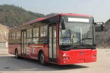 12米|24-40座万达纯电动城市客车(WD6120BEV)