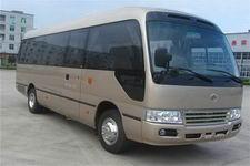 西虎牌QAC6700BEV型纯电动客车