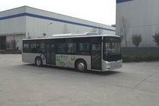 10.5米|24-35座北奔纯电动城市客车(ND6100BEV00)