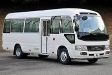7米|10-23座柯斯达客车(SCT6705GRB53LB)