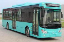 12米|25-36座悦西纯电动城市客车(ZJC6120UBEV)