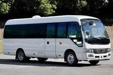 7米|10-23座柯斯达客车(SCT6705GRB53LEXB)