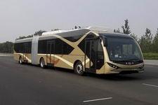 18米|30-58座青年纯电动城市客车(JNP6183BEV)