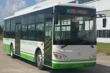 11.1米|15-34座白云纯电动城市客车(BY6110EVG)