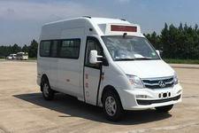 大通牌SH6605A4BEV型纯电动城市客车图片