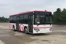 9.4米 10-34座象纯电动城市客车(SXC6940GBEV)