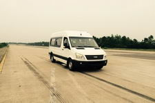 6米南车时代TEG6600EV04纯电动客车