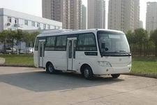 6.6米广通GTQ6662BEVB1纯电动城市客车
