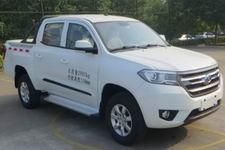 福迪国四微型多用途货车136马力1吨(NHQ1030N4G)