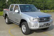 福迪国五微型多用途货车136马力0吨(NHQ1029F6YG)
