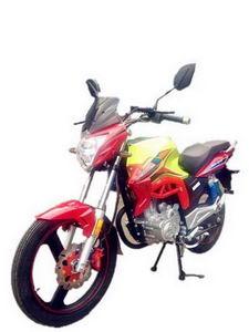鹏城牌PC150-8型两轮摩托车图片