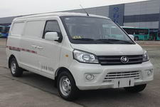 五洲龙FDG5020XDWEV1型纯电动流动服务车