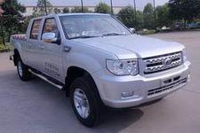 福迪国五微型多用途货车136马力0吨(NHQ1029LF6YG)