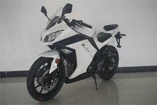 飞肯(FEKON)牌FK350-15A型两轮摩托车