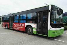 12米|24-42座南车时代混合动力城市客车(TEG6129EHEV08)
