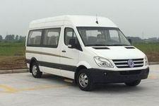 6米福达FZ6600UBEV纯电动城市客车