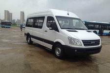 6米南车时代TEG6600EV03纯电动客车