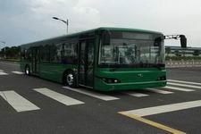 10.5米|10-38座钻石纯电动城市客车(SGK6108BEVGK05)