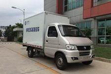 楚風牌HQG5030XXYEV型純電動廂式運輸車