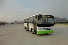 6.8米|12-20座黑龙江纯电动城市客车(HLJ6681BEV)