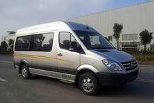 6米卡威JNQ6605BEV7纯电动轻型客车