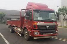 欧曼国五单桥货车190马力8吨(BJ1163VKPCG-XB)