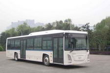 长江牌FDC6120PDABEV02型纯电动城市客车