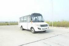 6.2米南车时代TEG6620BEV01纯电动城市客车