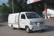 程力威牌CLW5020GQXC4型清洗车
