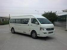 6米大马HKL6600BEV8纯电动客车