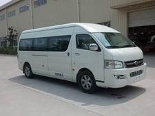 6米大马HKL6600BEV6纯电动客车