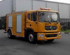 XZJ5090XXHD4型徐工牌救险车图片