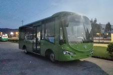 6.8米广通GTQ6680BEVBT6纯电动城市客车