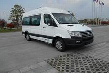 5.9米|10-16座亚星轻型客车(YBL6590T1QP)