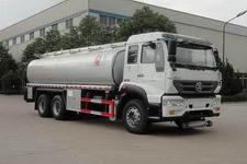 SGZ5250TGYZZ5M5型华威驰乐牌供液车图片