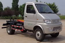 GZQ5034ZXX型环球牌车厢可卸式垃圾车图片