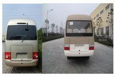 大马牌HKL6700BEV2型纯电动客车图片3