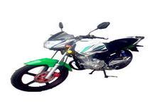 鹏城牌PC150-7型两轮摩托车图片