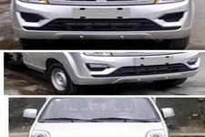 东风牌EQ1020TBEV型纯电动载货汽车图片2