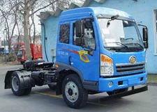 解放牌CA4183PK2E4A80型平头柴油牵引汽车图片