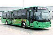 12米|24-42座少林纯电动城市客车(SLG6120EV)