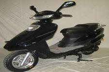 本菱牌HL125T-4B型两轮摩托车