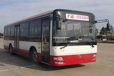 10.5米|10-40座少林纯电动城市客车(SLG6106EV)