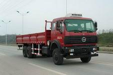 铁马国四后双桥,后八轮货车301马力13吨(XC1250F45)