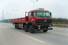 铁马国四前四后八货车336马力17吨(XC1311G45)